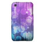 Geometric Bokeh Design 3 Case-Mate iPhone 3 Case