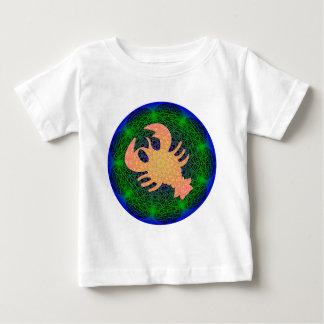 Geometric Cancer Design Tshirts