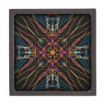 Geometric Color Premium Gift Boxes