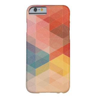 Geometric Colour iPhone 6 case ™