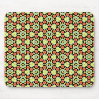 Geometric Design 021 Mouse Pad