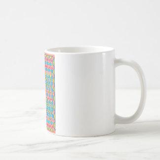 Geometric Design Mug