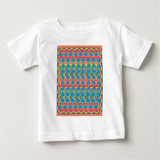 Geometric Design T Shirts