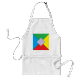 Geometric Elements Apron