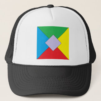 Geometric Elements Hat