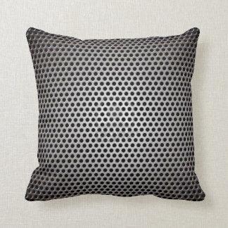 Geometric Fractal design Pillow