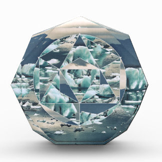 Geometric Icebergs Abstract Award