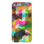 Geometric iPhone 6 case