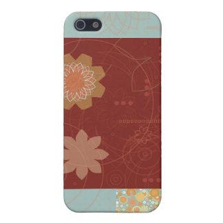 geometric iPhone SE/5/5s case