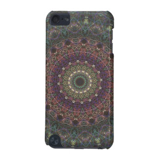 Geometric Kaleidoscope iPod Touch 5G Cover