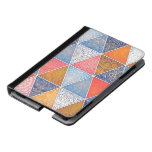 Geometric Kindle Case