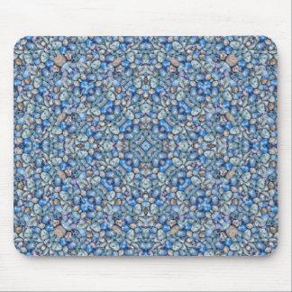 Geometric Luxury Ornate Mouse Pad