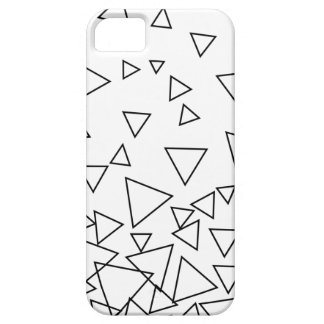 Geometric Mess marries iPhone SE/5/5s Case