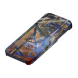 Geometric Modern Abstract Art iPhone 5/5S Cover
