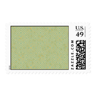 GEOMETRIC PATTERN 1 STAMPS