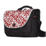 Geometric pattern Bag Laptop Computer Bag