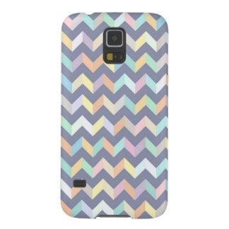 Geometric Pattern Case For Galaxy S5