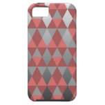 GEOMETRIC PATTERN COVER FOR iPhone 5/5S