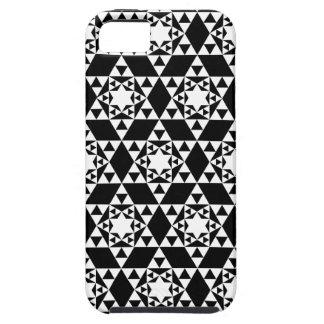 Geometric pattern iPhone 5 Case-Mate Case