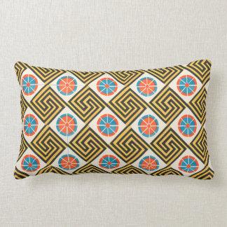 Geometric Pattern Mojo Pillow