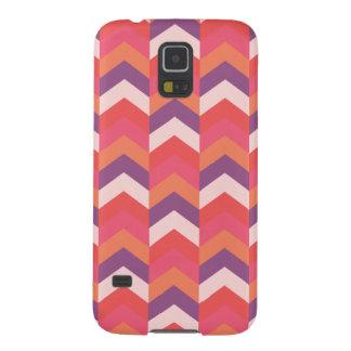 Geometric Patterned Samsung Galaxy Nexus Cover