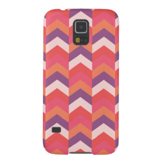 Geometric Patterned Case For Galaxy S5