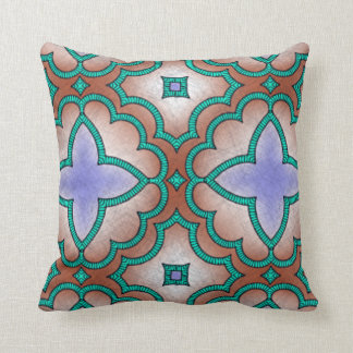 Geometric Pillow 2