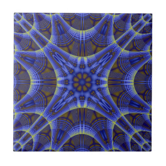 Geometric Progression tile