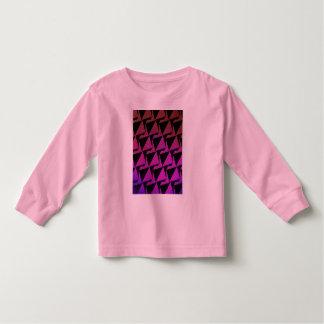 Geometric progression tshirts