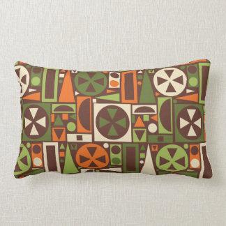 Mid Century Modern Pillows - Decorative & Throw Pillows Zazzle