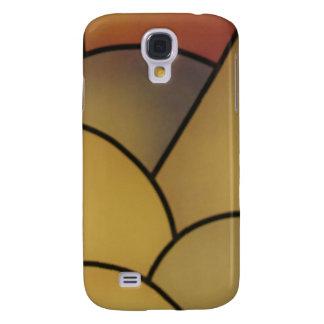 Geometric Samsung Galaxy S4 Cover