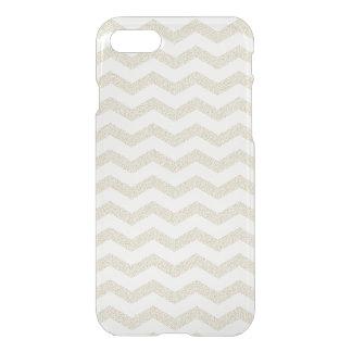 Geometric stripe chevron hipster zigzag pattern iPhone 7 case