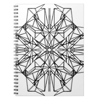 geometric symmetry notebook