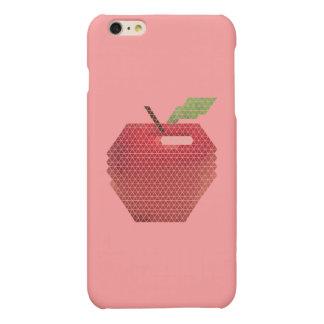 Geometrical Apple Speck Case
