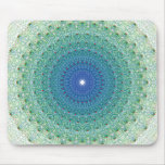 Geometrical Uniform Polytope in E8 Coxeter Plane Mouse Pad