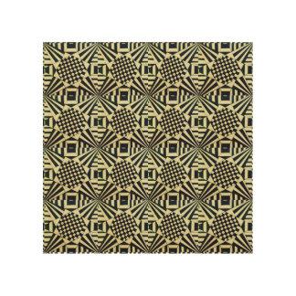 Geometrical Wall Art