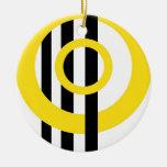 Geométrico Ornaments Para Arbol De Navidad