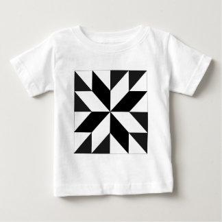 geométricos de los blocos playera