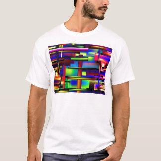 geometrics colours T-Shirt
