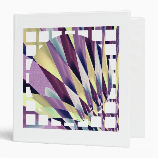 Geometrics Design Binder