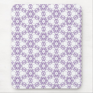 geometrika mouse pad