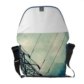 Geometry Courier Bags
