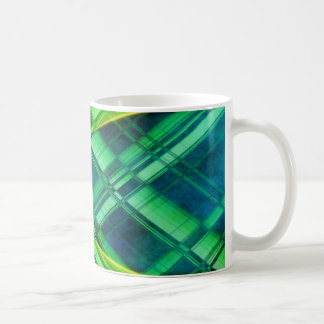 Geometry created by Tutti Coffee Mug