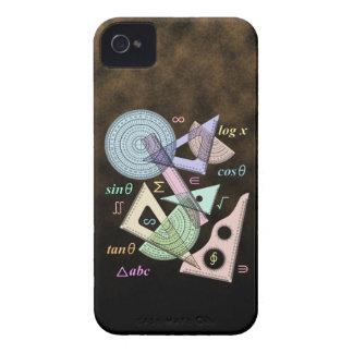 Geometry iPhone 4 Case