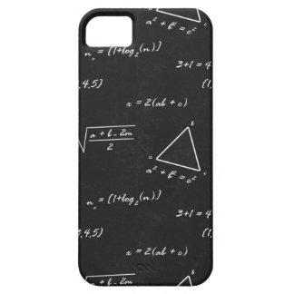 Geometry iPhone SE/5/5s Case