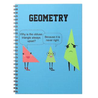 geometry jokes notebook