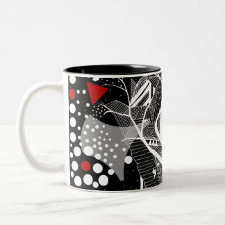 geometry mug