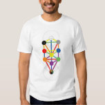 Geometry of the Tree of Life Shirt