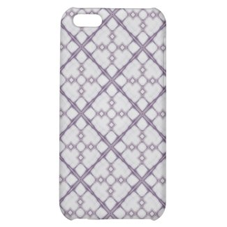 Geometry Pattern iPhone 5 Case