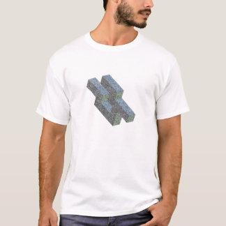Geometry Shirt - Lightning Bolt